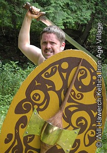 Celts homework help