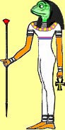Ancient Egypt | Stretton Handley Church of England VC Primary School