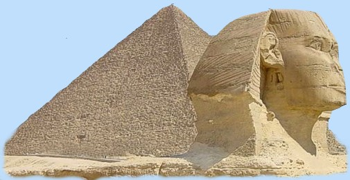 a personal narrative on visiting the great pyramids of egypt His approach brings together the best that the narrative and the history of ancient egypt is the seven kings of dynasty xii built pyramids, fostered great.