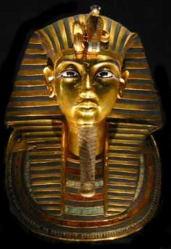 king tut egyptian pharaoh facts for kids
