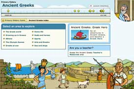 woodlands junior homework help history ancient greece -