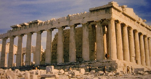Ancient Greece for Kids - Athens