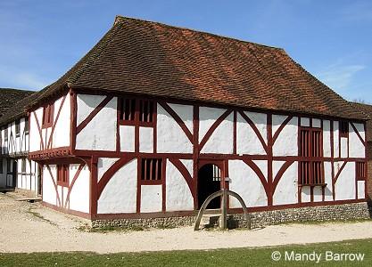 Woodlands homework help history