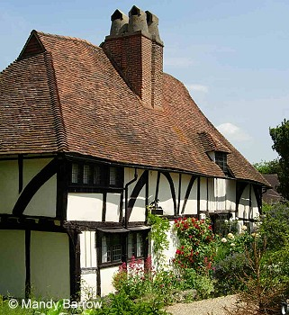 Tudor Homes Of The Rich