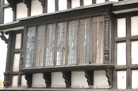 Primary homework help tudor houses