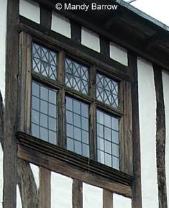 Tudor Windows characteristics of tudor windows