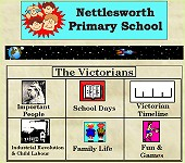 Nettlesworth Primary School