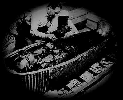 Who was King Tutankhamun ?