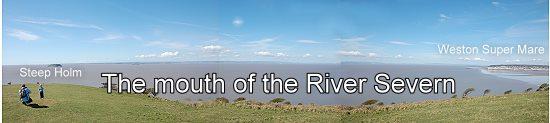 The river severn primary homework help