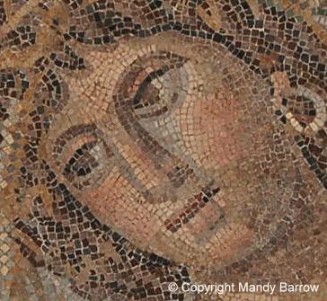 Primary homework help roman mosaics