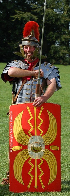 facts about the romans homework help