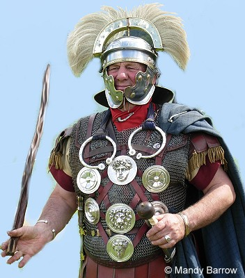 Homework help writing uk romans soldiers