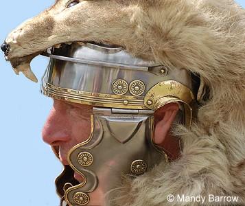 The Roman Standard Bearers