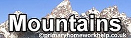 Homework help mountains