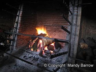 Tudor Kitchen Part 1