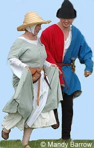 Tudor clothes homework help