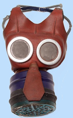 Children's gas mask